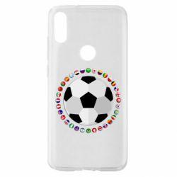 Чохол для Xiaomi Mi Play Football
