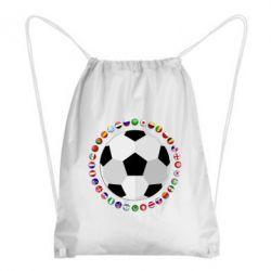 Рюкзак-мішок Football