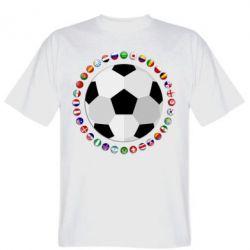 Чоловіча футболка Football