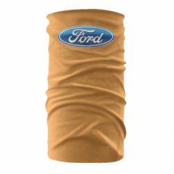 Бандана-труба Ford 3D Logo
