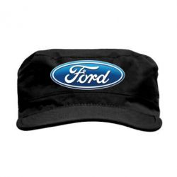 Кепка милитари Ford 3D Logo - FatLine