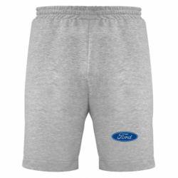 Мужские шорты Ford Logo - FatLine