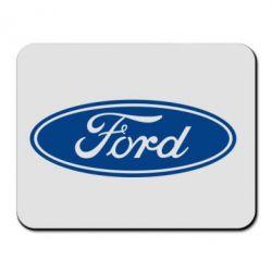 Килимок для миші Ford Logo