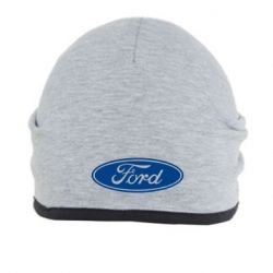Шапка Ford Logo - FatLine