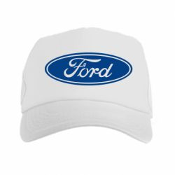 Кепка-тракер Ford Logo - FatLine
