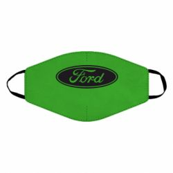 Маска для лица Ford Logo