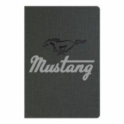 Блокнот А5 Ford Mustang