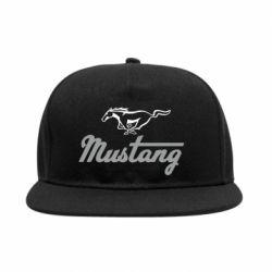 Снепбек Ford Mustang