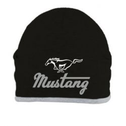 Шапка Ford Mustang