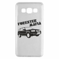 Чехол для Samsung A3 2015 Forester Mafia