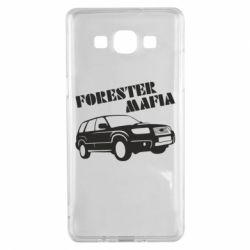 Чехол для Samsung A5 2015 Forester Mafia
