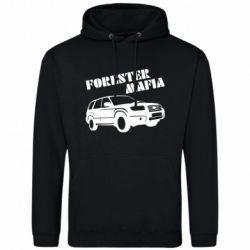 Мужская толстовка Forester Mafia