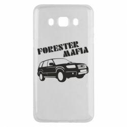 Чехол для Samsung J5 2016 Forester Mafia