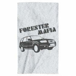 Полотенце Forester Mafia