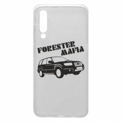 Чехол для Xiaomi Mi9 Forester Mafia
