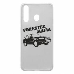 Чехол для Samsung A60 Forester Mafia