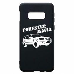 Чехол для Samsung S10e Forester Mafia