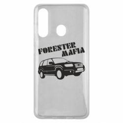 Чехол для Samsung M40 Forester Mafia