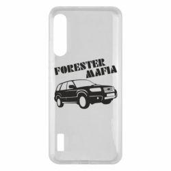 Чохол для Xiaomi Mi A3 Forester Mafia