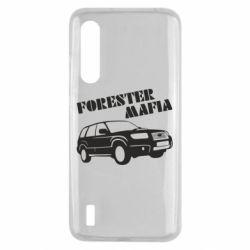 Чехол для Xiaomi Mi9 Lite Forester Mafia