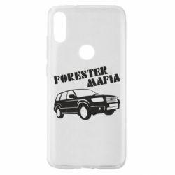 Чехол для Xiaomi Mi Play Forester Mafia