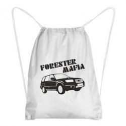 Рюкзак-мешок Forester Mafia