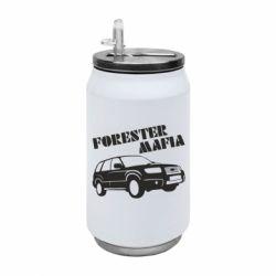 Термобанка 350ml Forester Mafia
