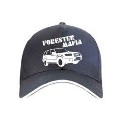 Кепка Forester Mafia