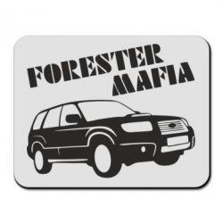 Коврик для мыши Forester Mafia