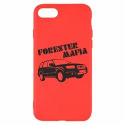 Чехол для iPhone 7 Forester Mafia
