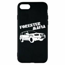 Чехол для iPhone 8 Forester Mafia