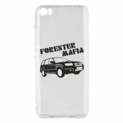 Чехол для Xiaomi Mi5/Mi5 Pro Forester Mafia