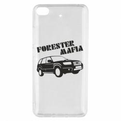 Чехол для Xiaomi Mi 5s Forester Mafia