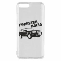 Чехол для Xiaomi Mi6 Forester Mafia