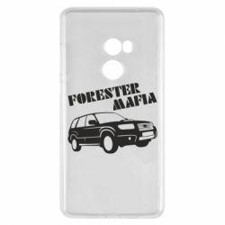 Чехол для Xiaomi Mi Mix 2 Forester Mafia