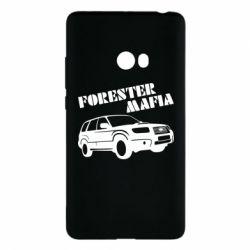Чехол для Xiaomi Mi Note 2 Forester Mafia