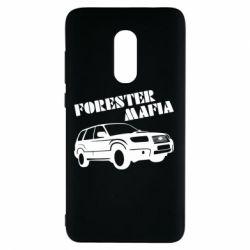 Чехол для Xiaomi Redmi Note 4 Forester Mafia