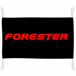 Прапор FORESTER