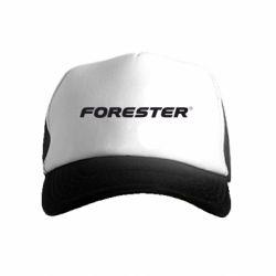 Дитяча кепка-тракер FORESTER