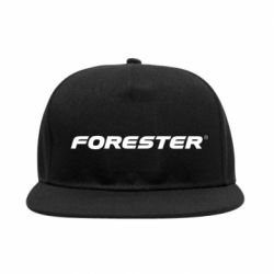 Снепбек FORESTER - FatLine