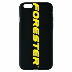 Чохол для iPhone 6/6S FORESTER