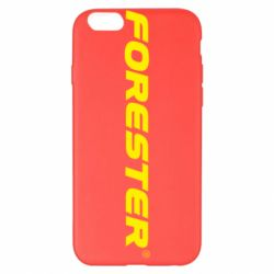 Чохол для iPhone 6 Plus/6S Plus FORESTER