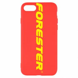 Чохол для iPhone 7 FORESTER