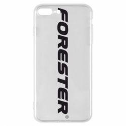 Чохол для iPhone 7 Plus FORESTER