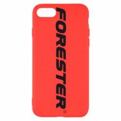 Чохол для iPhone 8 FORESTER