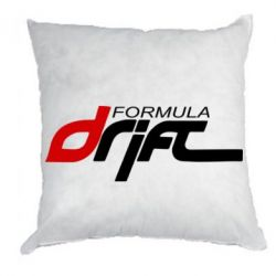 Подушка Formula Drift - FatLine