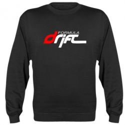 Реглан Formula Drift - FatLine