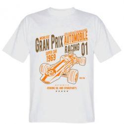 Чоловіча футболка Formula