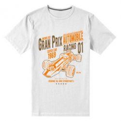 Чоловіча стрейчева футболка Formula