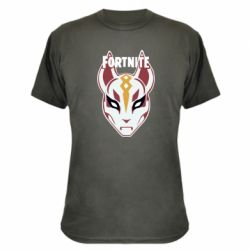 Камуфляжна футболка Fortnie ronin